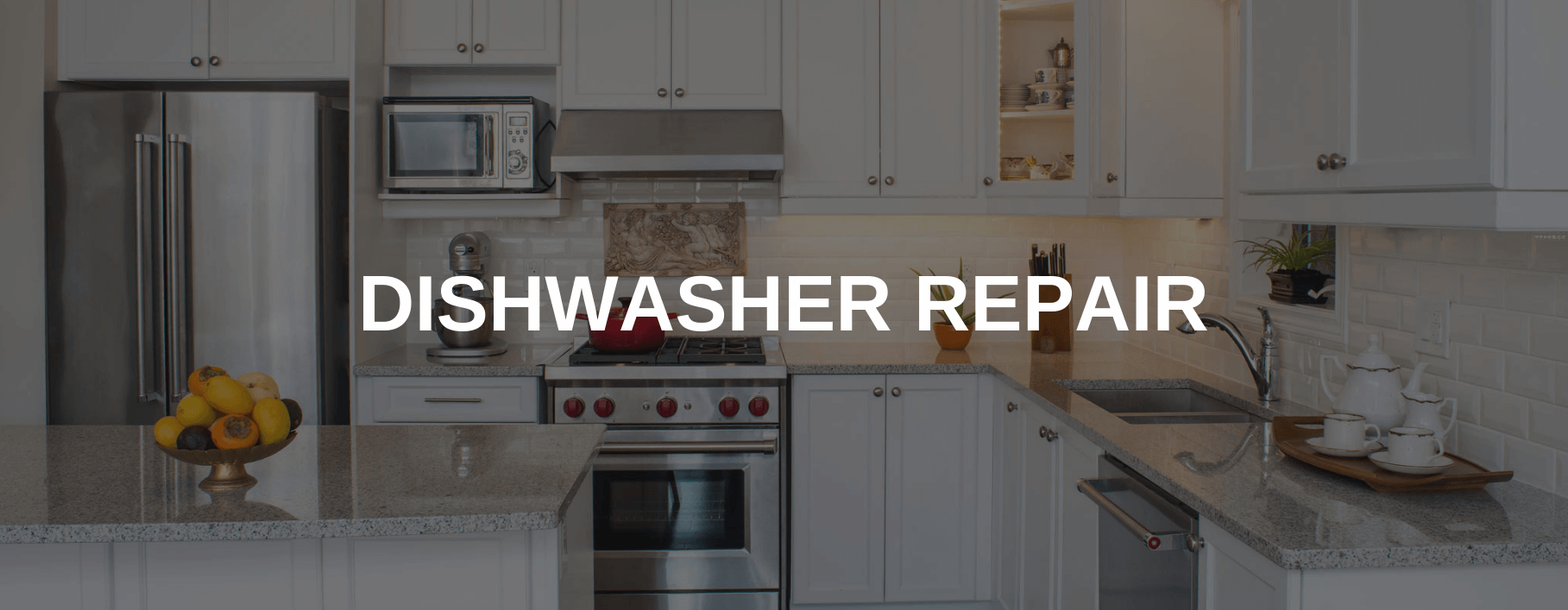 dishwasher repair torrington